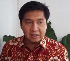 Maruarar Sirait Sebut Bisa Saja Jokowi dan Prabowo Dalam Satu Pemerintahan yang Sama