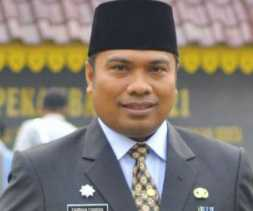 Pemekaran Kecamatan di Pekanbaru Tunggu Pembahasan Dewan