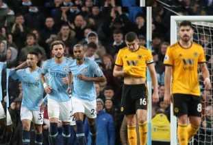 Manchester City Terus Pepet Liverpool di Puncak Klasemen
