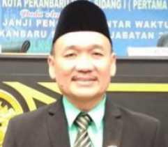 Anggota DPRD Pekanbaru Imbau Masyarakat Bijak Bermedsos