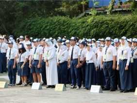Perpisahan Pelajar SMP Diimbau tak Digelar di Hotel