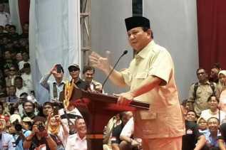 Pernyataan Prabowo Terkait Kedubes Australia di Israel, Ini Penjelasan Timses