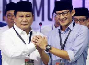 Beri Masukan Sebelum Debat, SBY Undang Tim Debat Prabowo-Sandi