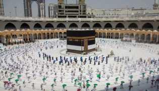 Sukses Gelar Ibadah Haji, WHO: Langkah Saudi Contoh bagi Negara Lain yang Ingin Kembali ke Hidup Nor