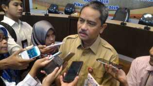 Sekdaprov Riau : Mari Budayakan Keselamatan Kerja