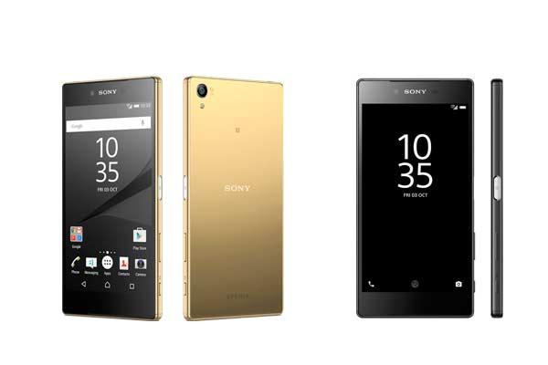 Sony Luncurkan Smartphone 4K, Ini Spesifikasinya