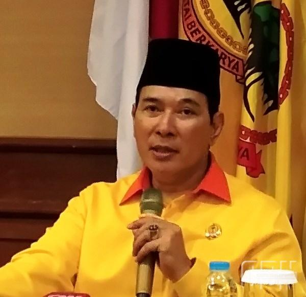 Tommy Soeharto Siap Kampanyekan Prabowo-Sandi