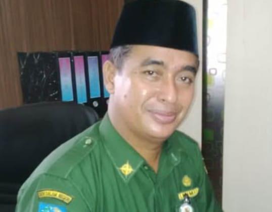 Penderita ISPA di Pekanbaru Capai 11.268 Orang