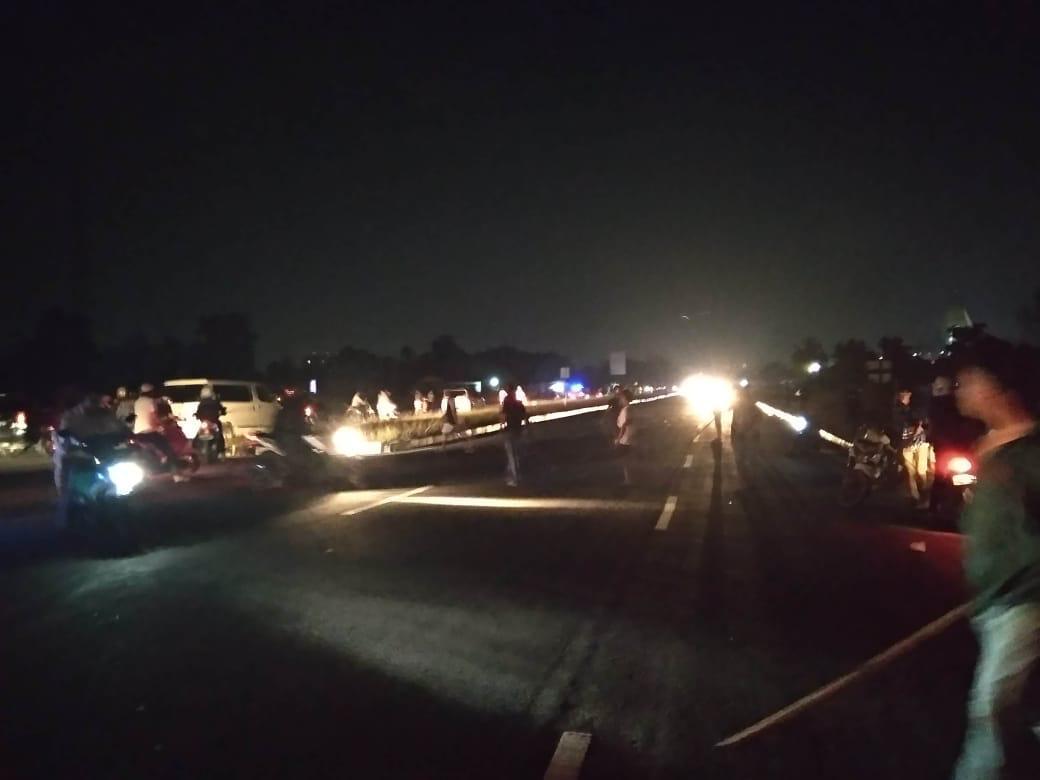 Dewan Minta Instansi Terkait Laksanakan Patroli Rutin di Jembatan Siak IV