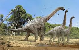 Pembunuh Dinosaurus, Asteroid atau Letusan Gunung Api?
