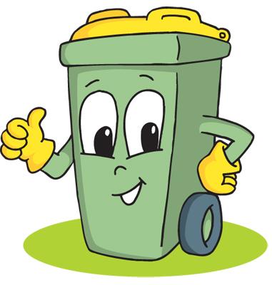 DLHK Imbau Masyarakat Sediakan Tong Sampah di Depan Rumah dan Toko