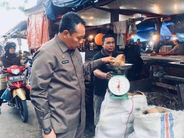 2019, DPP Pekanbaru Latih 80 Pelaku Industri Rumah Tangga
