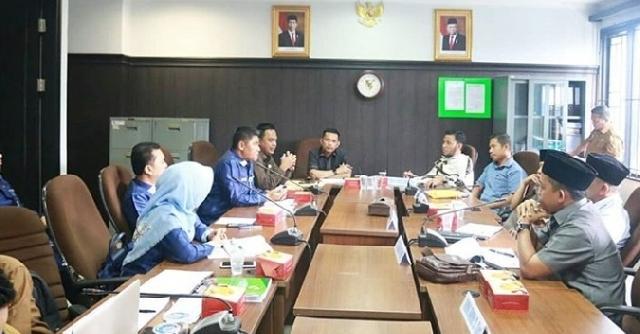 DPRD Ingatkan DPMPTSP Pekanbaru Selektif Terbitkan Izin Hiburan