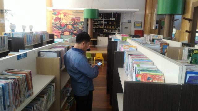 Nunggak Bayar Listrik, Pustaka Suman HS Provinsi Riau Terpaksa Pakai Genset